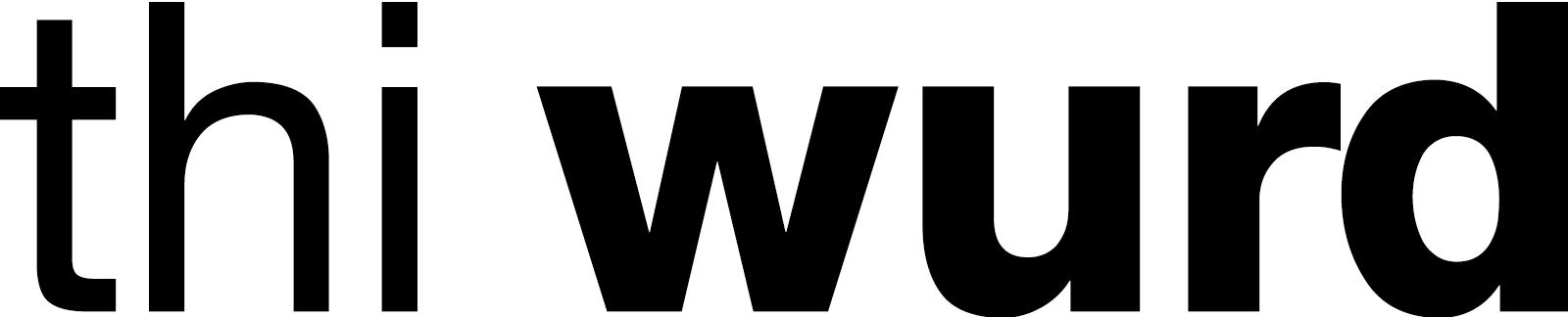 thi wurd-