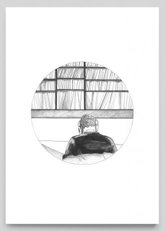 5. Record Listener, Print Shop